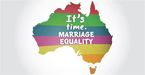 Australian marriage equality civil unions in ct