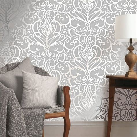wallpaper trends most beautiful models 12 home decor