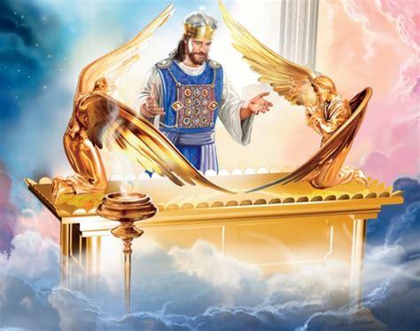 imagenes de jesucristo glorificado dig deeper a little q a on hebrews 8