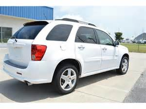 2009 Pontiac Torrent 2009 Pontiac Torrent For Sale In Morehead City