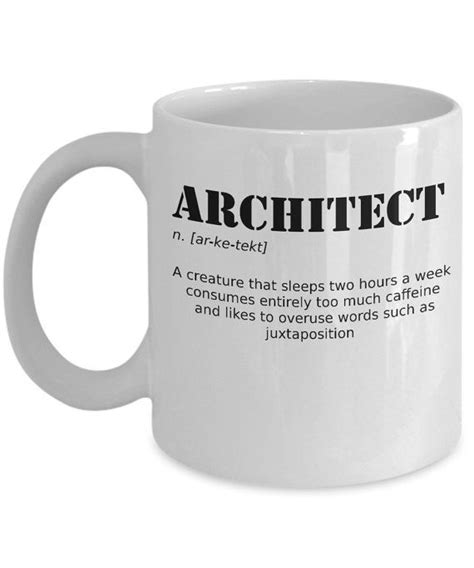 gift for architect gift for architect architect gift funny coffee mug