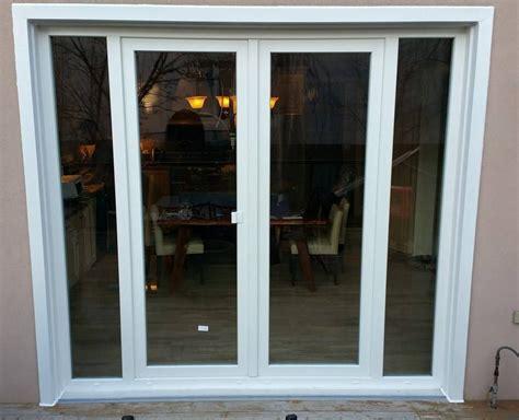tilt and turn patio door repairs european tilt turn door with custom sidelites in