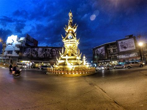 chiang rai guide  perfect  day itinerary