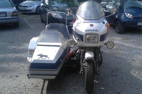 Honda Motorrad Detmold by Kleinanzeigen Motorrad Gespanne