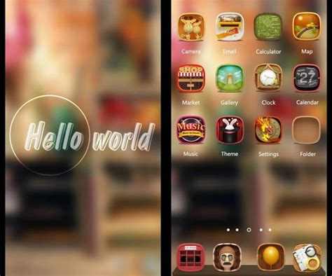 gallery themes for android download theme wallpapers for android gallery