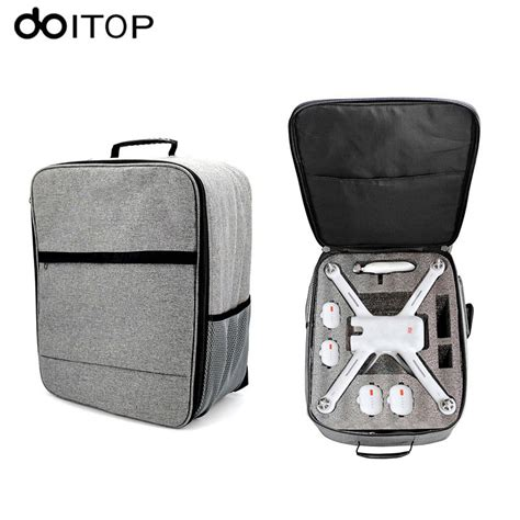 backpack storage doitop for xiao mi uav drone backpack storage bag outdoor