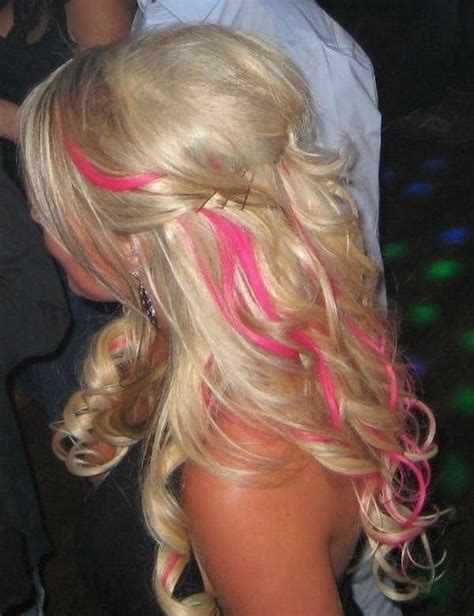photos of weaves and streaking in hair 107 best images about our premium clip in hair extensions
