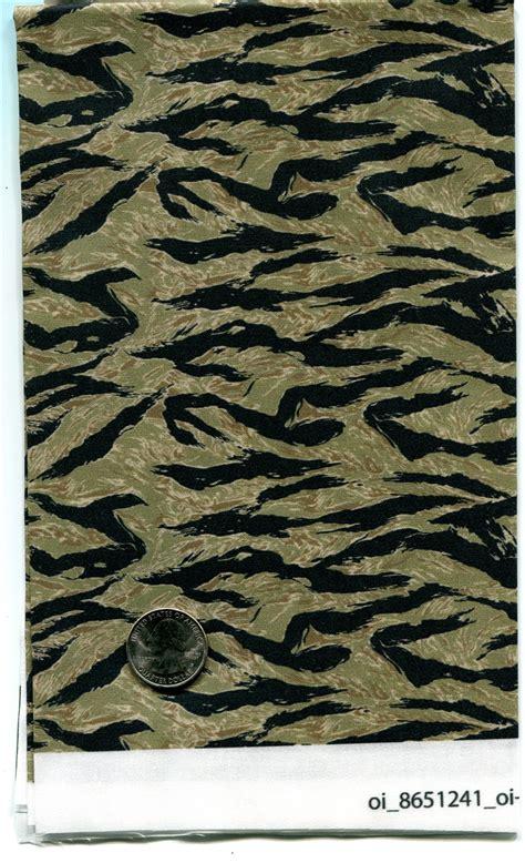 Tiger Camo tiger camouflage vector