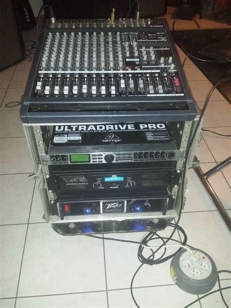 Power Mixer Yamaha Emx5000 yamaha emx5000 12 image 1150021 audiofanzine