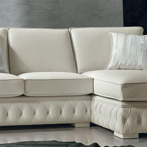 divani a angolo prezzi divano angolo pelle idee per il design della casa