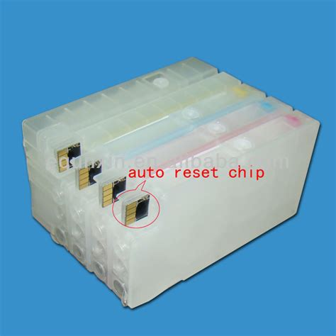 Fast Print Chip Pisah Autoreset Hp Photo Smart 8230 1 Set 1 refillable cartridge for hp 932 933 with auto reset chip