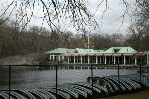 boathouse central park reservations lakeside dining room picture of the loeb boathouse at