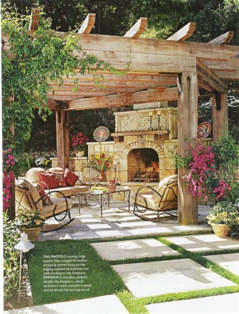 rustic patios google search garden room outdoor areas