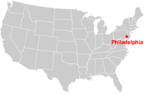where is philadelphia in the usa map images and places pictures and info philadelphia map usa