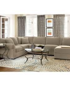 Macys Sofa Sleeper Radley Fabric Sectional Living Room Furniture Sets Pieces