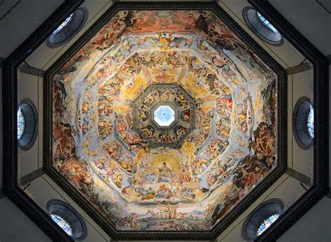 duomo santa fiore file dome of cattedrale di santa fiore florence