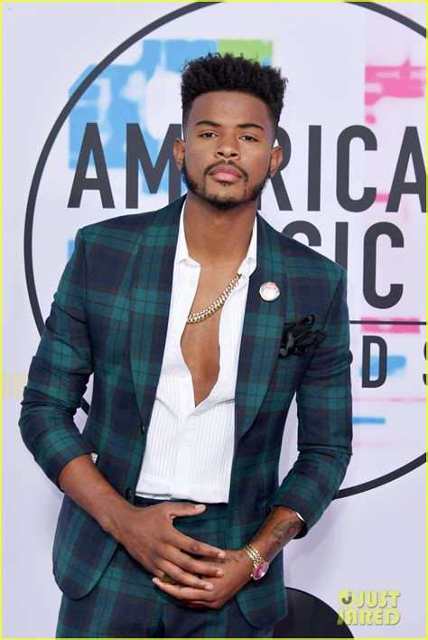 trevor jackson songs download yara shahidi grown ish co star trevor jackson hit amas