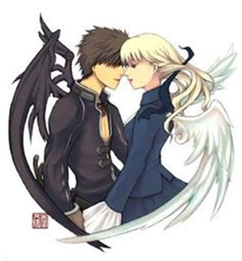 cute anime couples angels anime couples on pinterest anime angel anime and cute