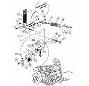 2000 2005 Club Car DS Gas Or Electric  Parts &amp Accessories