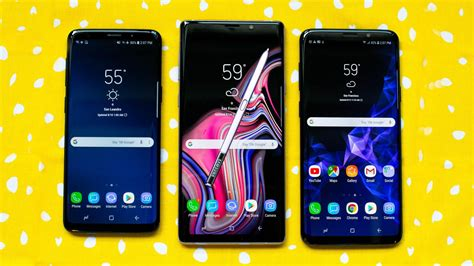 black friday deals 2018 galaxy s9 note 9 s9 plus s8 and other samsung phones cnet