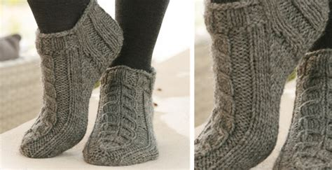 pattern ankle socks alaska knitted ankle socks free knitting pattern