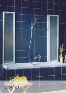 badewannen duschwand schulte duschwand badewanne duschabtrennung dusche promo