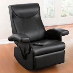 recliners foter
