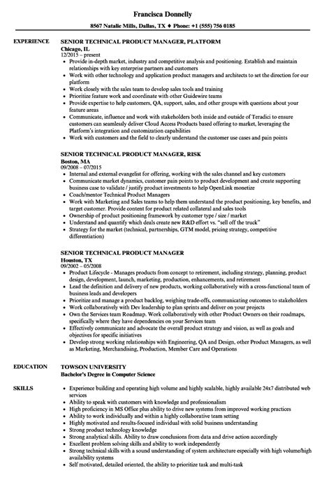 best product manager resume ideas resume ideas