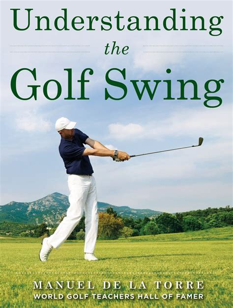 understanding the golf swing books golf books 271 understanding the golf swing times