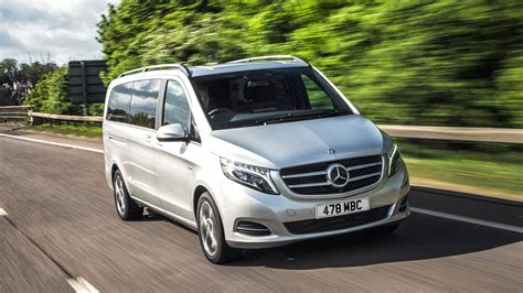 mercedes security mercedes v class mpv 2015 review auto trader uk
