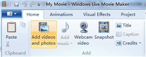 movie maker tutorial powerpoint free method to make powerpoint to video using windows live