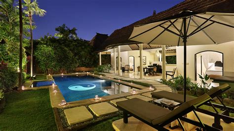 2 Bedroom Villas In Seminyak Bali by Seminyak One Bedroom Villa The Villas Bali Hotel Spa