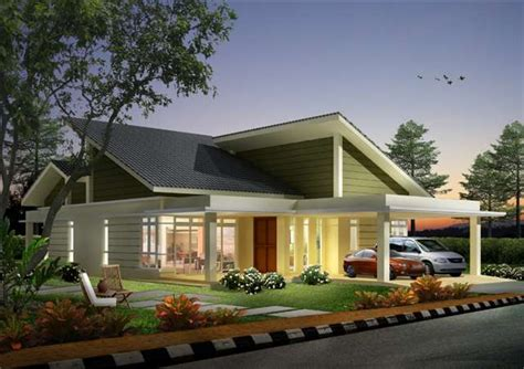 Home Design Blogs Malaysia House Plans And Design Contemporary House Designs And