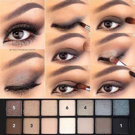 smashbox double exposure makeup tutorial top 25 ideas about smashbox full exposure tutorials on