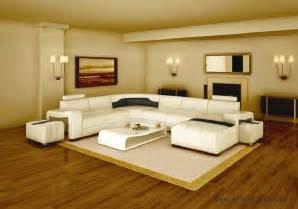 room white sectional beautiful leather sets design