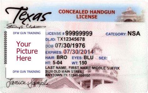 concealed carry permit life according to lenetta some texas gun laws