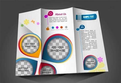 cara membuat brosur yang gang cara membuat desain brosur yang menarik untuk marketing