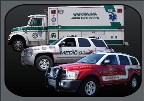 Cognitive Surplus Means That We Now Find Many With Cognitive Design 187 Archive 187 Feel That Emergency Vehicle You