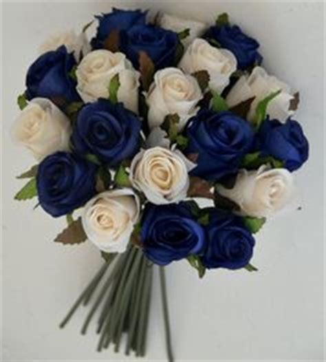 Pre Made Bridesmaid Bouquets by Posies Artificial Wedding Flowers Brides Posy Bouquet