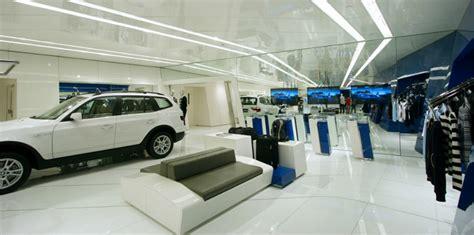 car showroom 187 retail design
