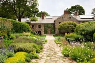 Design Home Philadelphia Magazine Modern Renovation Restores Historic Estate In
