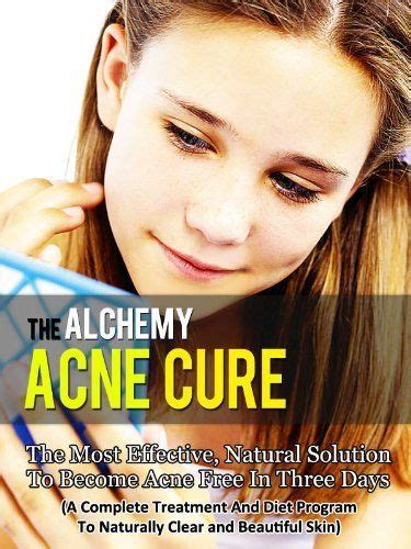 Acne Detox Diet by 55 Best Acne Images On Acne Cure Acne Skin