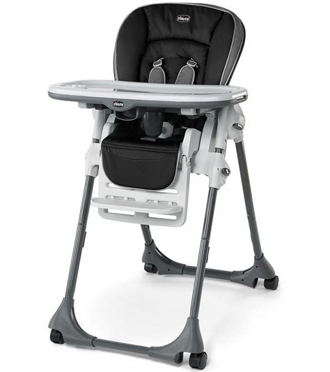 High Chair Chicco by Chicco Polly Single Pad High Chair
