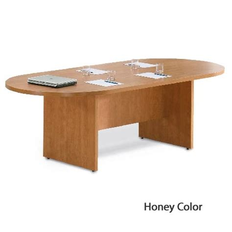 Racetrack Boardroom Table Ndi Office Furniture Racetrack Conference Table 71 Quot L Pl135 Conference Tables