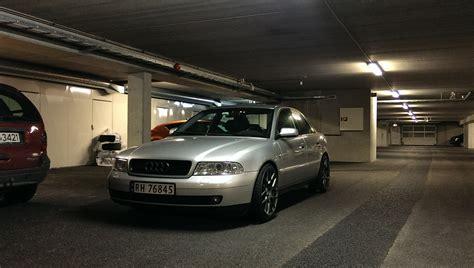 Audi A4 B5 1 8t Tuning by 2000 Audi A4 B5 1 8t