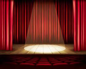 Vancouver Curtains Image Gallery Theatre Stage
