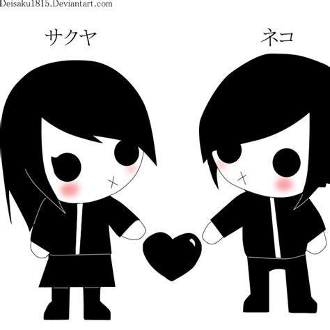 imagenes emo love amor 191 qu 233 es emo dibujos de amor