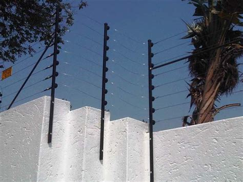 electric fences beware the electric fence you install