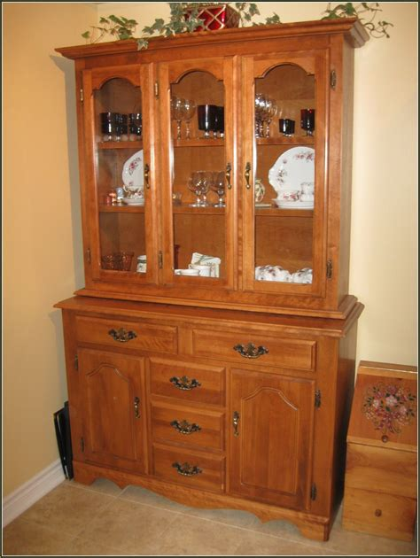 kitchen hutch cabinets buffets home design ideas
