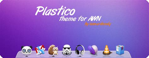 Awn Themes by Top 10 Avant Window Navigator Awn Themes Part 2 Linuxnov
